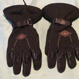 Harley-Davidson Small Gloves